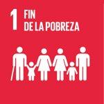 Imagen de ODS 1 Fin de la pobreza